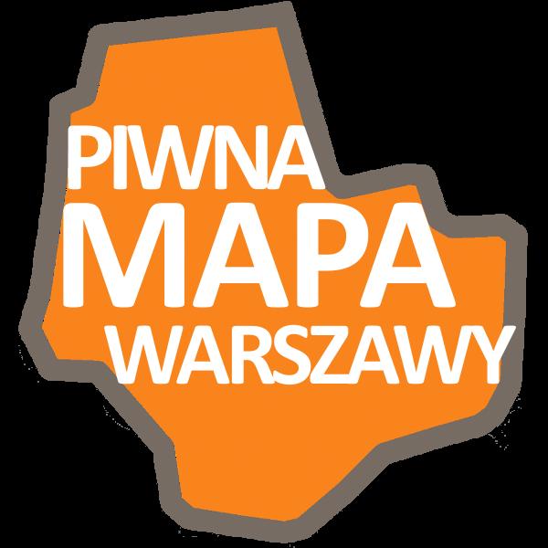 Piwna Mapa Warszawy