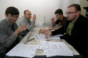 Finał 2014 Warszawskiego Konkursu Piw Domowych